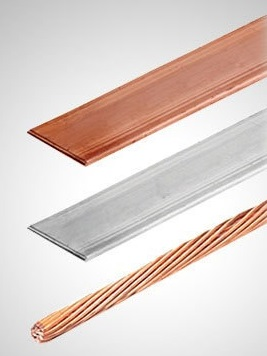 LPS cable and strip