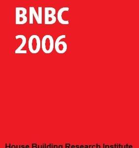 BNBC 2006 PDF