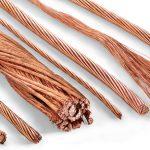Copper Conductor